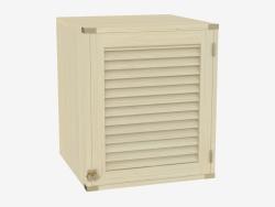 Low cabinet with one door