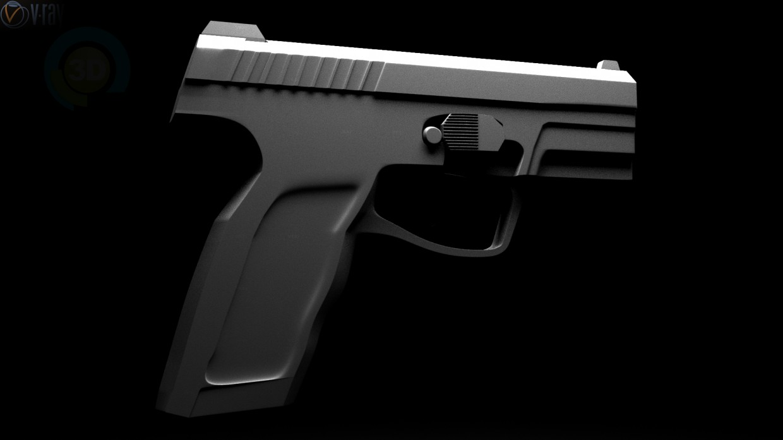 3d model 10 mm - preview