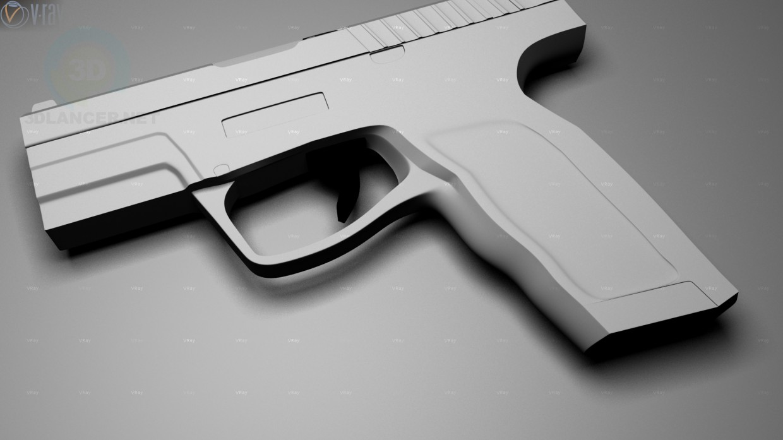 3d модель 10 мм – превью