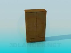 Pequeno armário