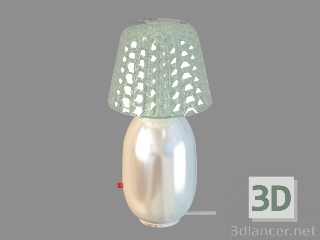 3d model candy light lampe a poser. Black Bedroom Furniture Sets. Home Design Ideas