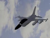 F16 Raptor
