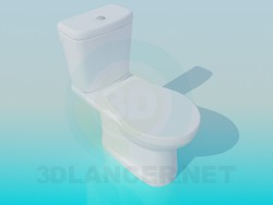 शौचालय का कटोरा
