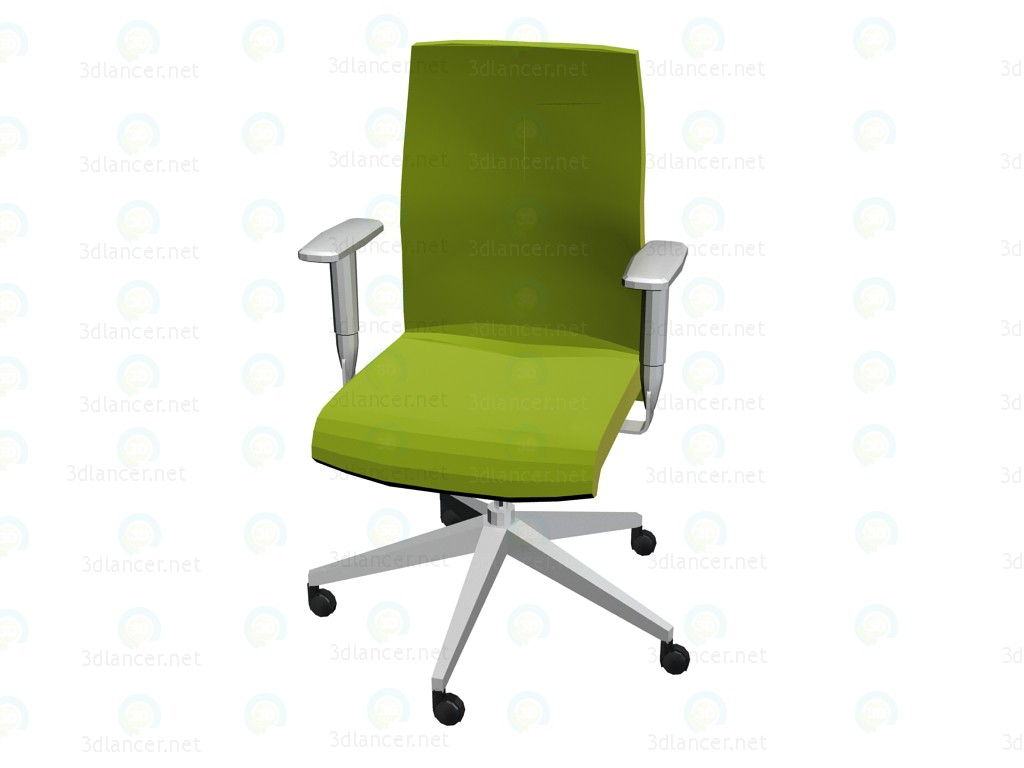 Sedie Ufficio Xxl : D modella ufficio sedia con braccioli regolabile dal produttore