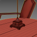3d model Uttermost Set (USA) - preview