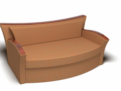 "Sofa ""Bend"""