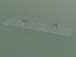 Glass shelf (41550140)