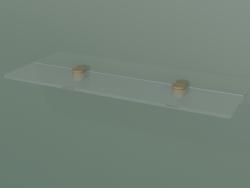 Prateleira de vidro (41550140)