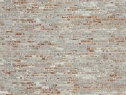 beige de briques anciennes
