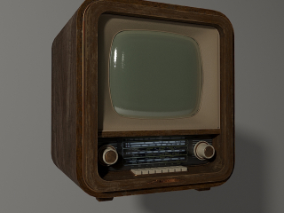 Retrô TV
