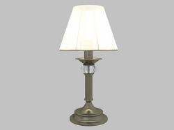 Table lamp (2201Т)