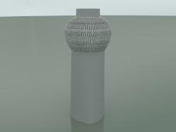 Vase Venissa (Q484 3X60 White)