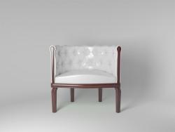 Стілець-крісло
