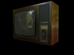 TV electron 714