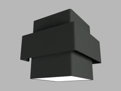 दीवार पर चढ़कर luminaire पोर्ट-vagg-ute