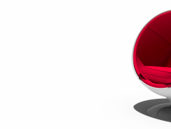 Saarinen Ball Chair