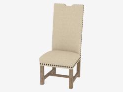 भोजन कुर्सी Lompret लिनन चेयर (8826.1301)