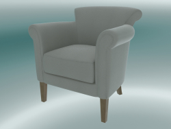 Armchair Denver (Gray)