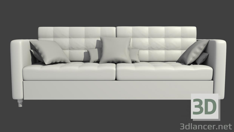 3d model Landskrona sofa - preview