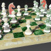 chess paid 3d model by kletskots preview