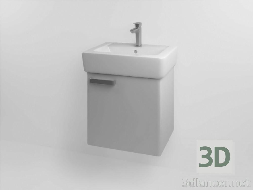 3d model keramag renova nr 1 plan in - Keramag for you ...