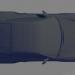3d Borsche 997 gt3 - Printable Body model buy - render