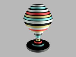 Настольная лампа PXL-bord