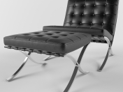 chaise barcelone