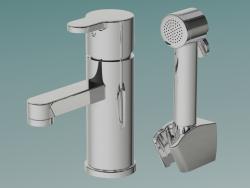 Rubinetto lavabo Nordic 3 (GB41213061)