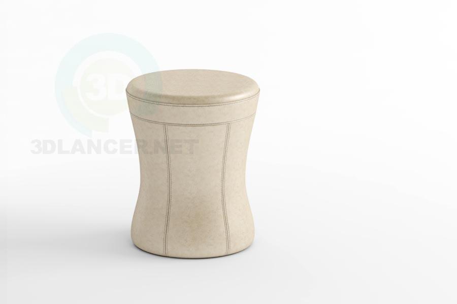 modelo 3D Etna de Puffs - escuchar
