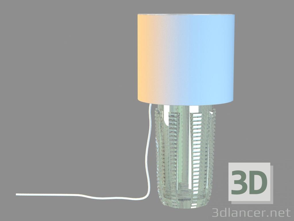 3d modell lampe heritage orgue 1l vom for Lampen 3d modelle