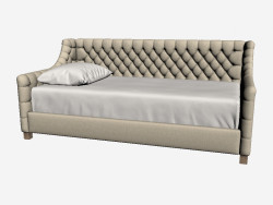 Daybed FRANKLIN (005,001)