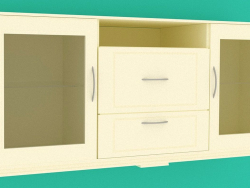 TV cabinet-sideboard