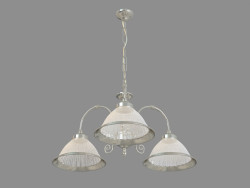 Chandelier A9366LM-3SS
