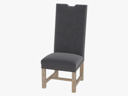 Dining chair LOMPRET VELVET CHAIR (8826.1302)