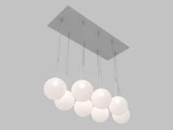Suspension Globo (803080)