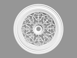 Ceiling outlet (P42)