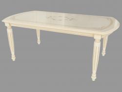 Sliding dining table (1500-1900х780х1050)