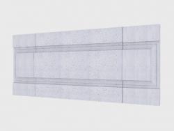 Panneau (FF49S)