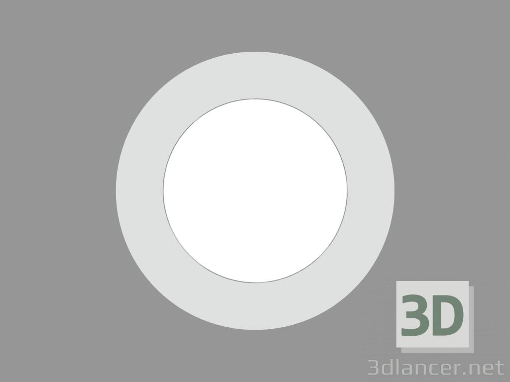3 डी मॉडल साइडवॉक लैंप ज़िप ROUND (S8854 LED) - पूर्वावलोकन