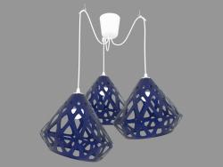 Sarkıt (Mavi)