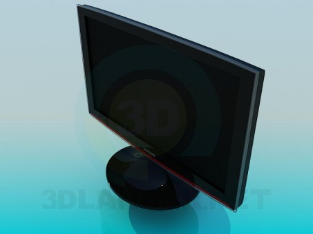 3d model Display - preview