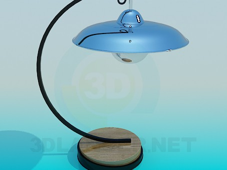 3d model Night light - preview