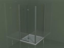Corner shower cabin SN + SG
