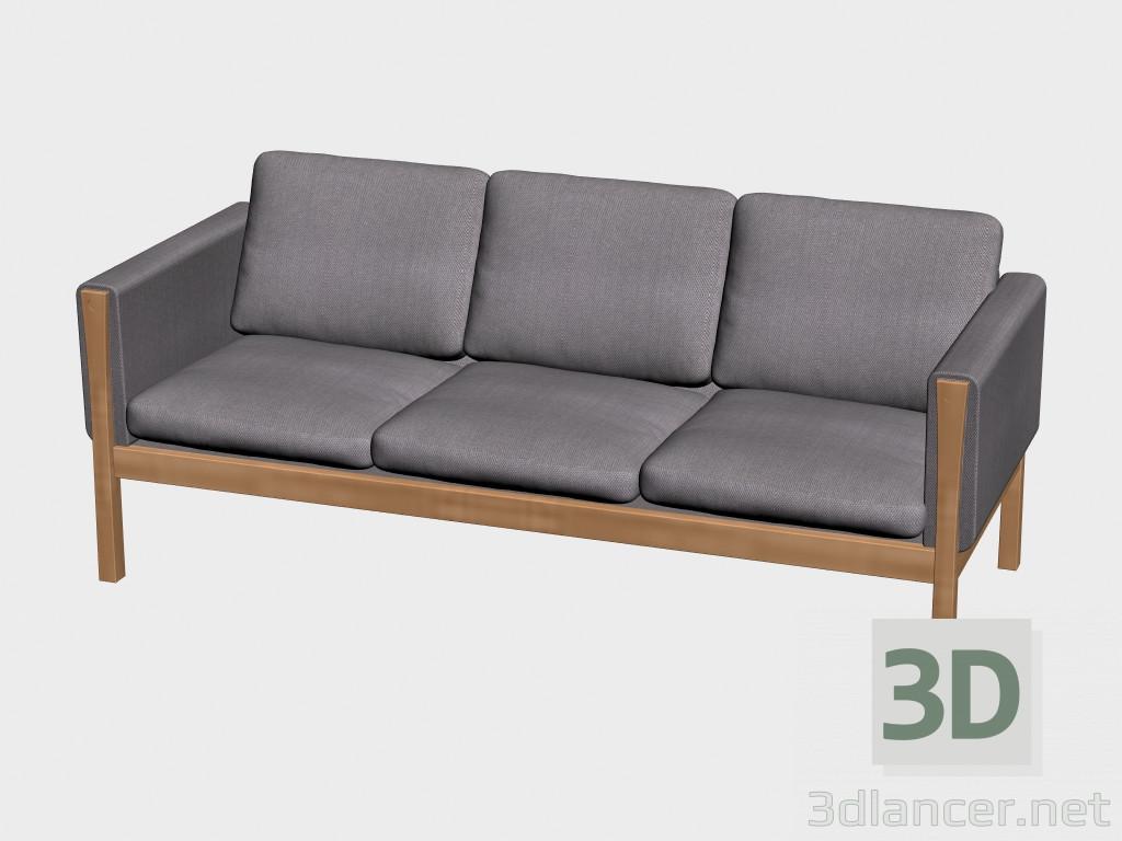 Model Sofa Ch163 Preview