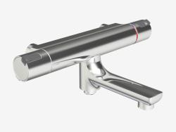 El mezclador para el baño Cera T4 160 c / c