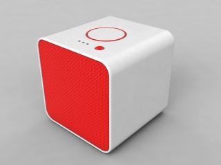 Reproductor de MP3 (altavoz inalámbrico)