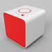 Reproductor de MP3 (altavoz inalámbrico) 3D modelo Compro - render