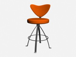 Bar Chair SAMBA 7