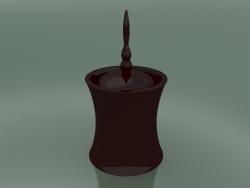 Vase Passade (H30 D19cm)